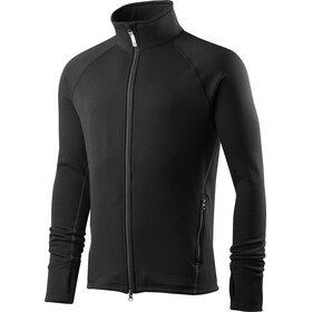 Houdini Power Jacket Herre true black/true black